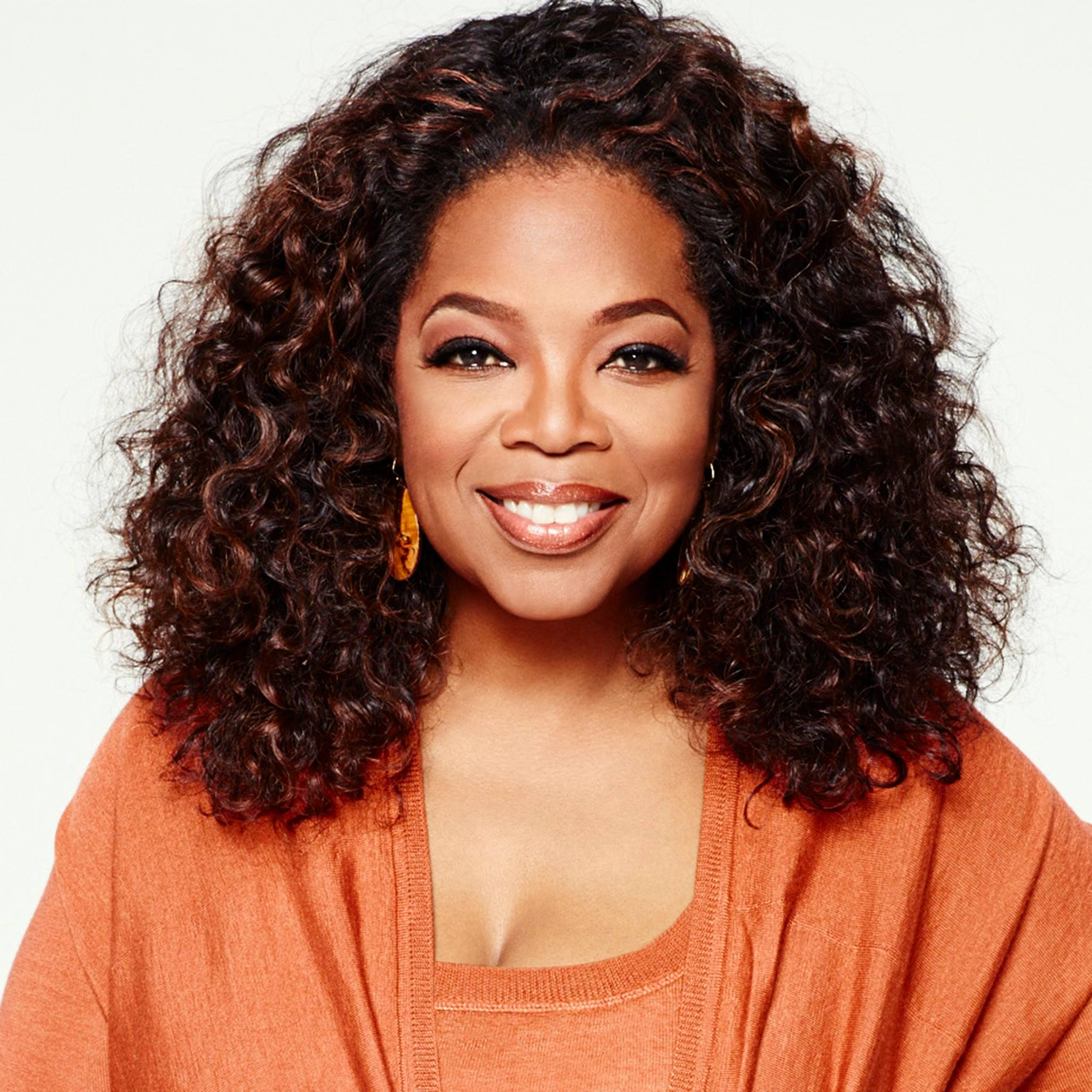 Motherly Advice: Oprah's 6 Tricks for Building Success