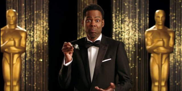 Top 6 Black Moments at the Oscars