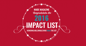 Impact List Awards Winners