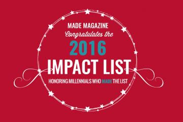 ImpactListMADEMagazine
