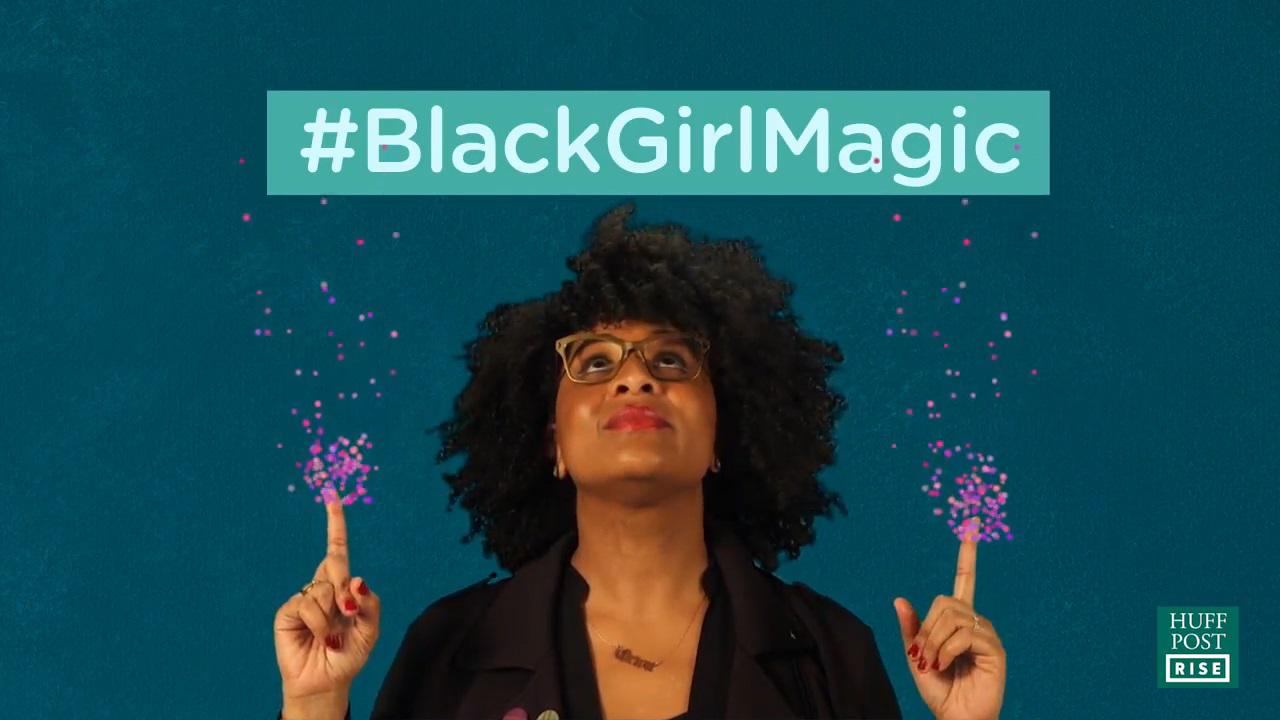 #BlackGirlMagic: MADE Clapback Edition