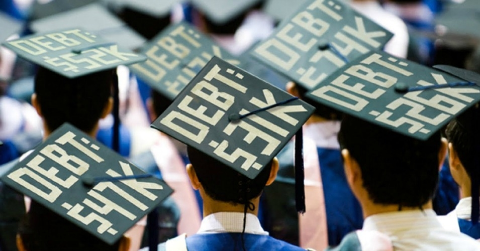 Three Tips to Tackle Student Loan Debt