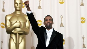 3 #OscarsSoWhite Moments We Think Chris Will Rock