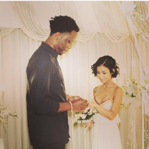 Three Lessons Jhene Aiko's Quiet Nuptials Taught Us