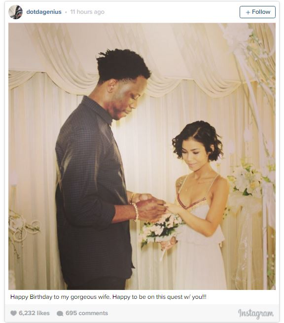 jhene_aiko_wedding_photos