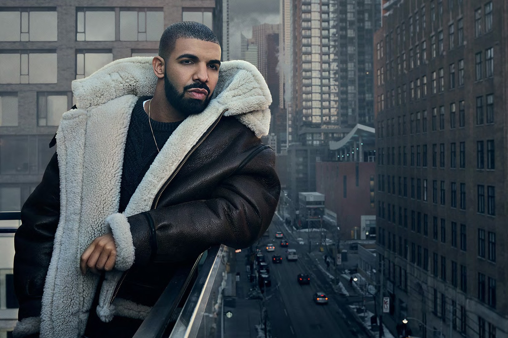 "Addressing the ""Views"" of Drake's New Album"