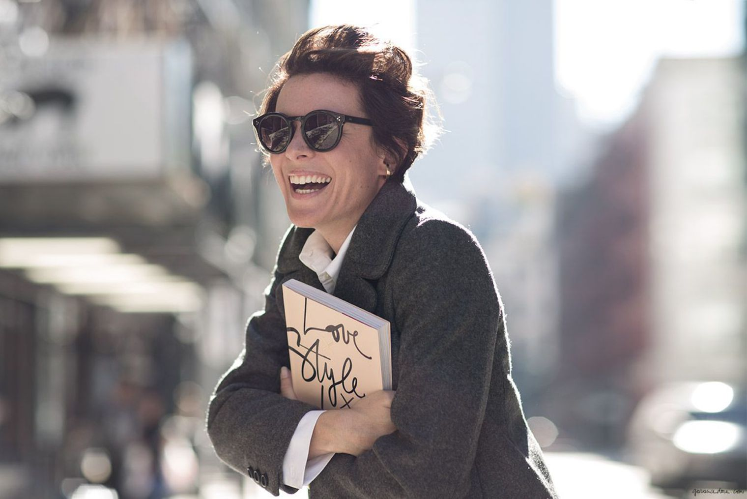 Fuel Your Mind with Garance Dorés