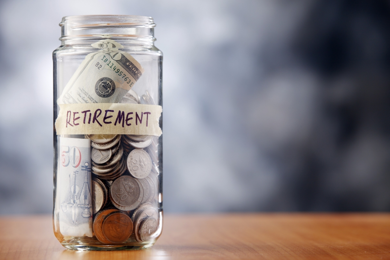 "Why ""Retirement"" Should Be in Your Vocabulary"