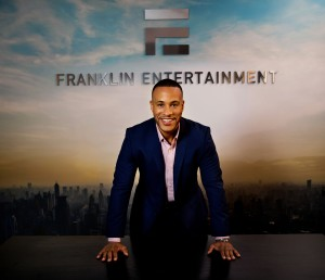 Focused, Faithful and Fearless: DeVon Franklin