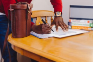 Writing Solo: The Benefits of Working Alone