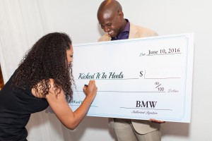 BMW's 'Women Who Pay It 4Ward' Lift Others As They Rise