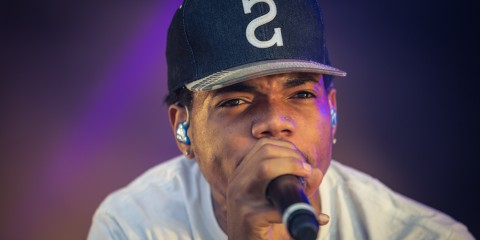 ChanceTheRapper pic 1