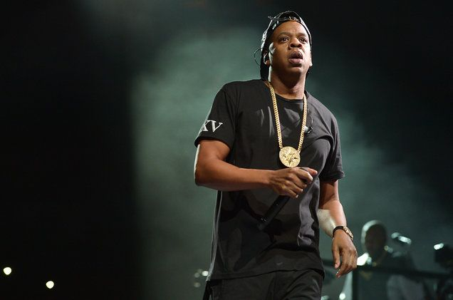 Jay Z Calls War on Drugs An 'Epic Fail'