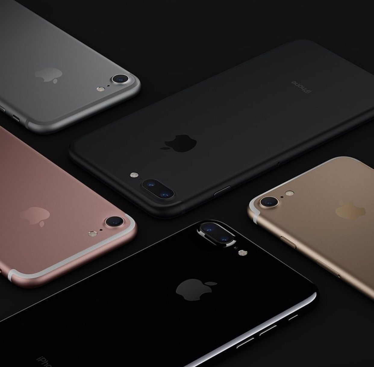 Tech Alert: iPhone7 & iPhone7 Plus Announced with New Bells and Whistles