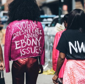 Essence Block Party Street Style Meets NYFW