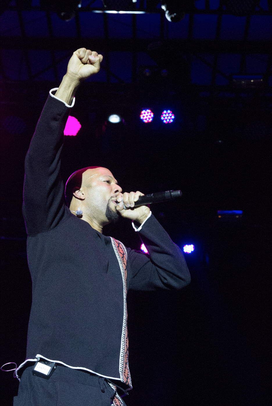 Common's AAHH! Fest Uplifts Chicago Community Again