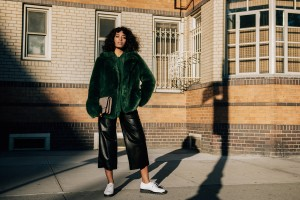 Solange Pens Picture of Being Black in White Spaces