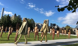 NY Fashion Summer '16 Recap: What We Learned From Yeezy Season 4