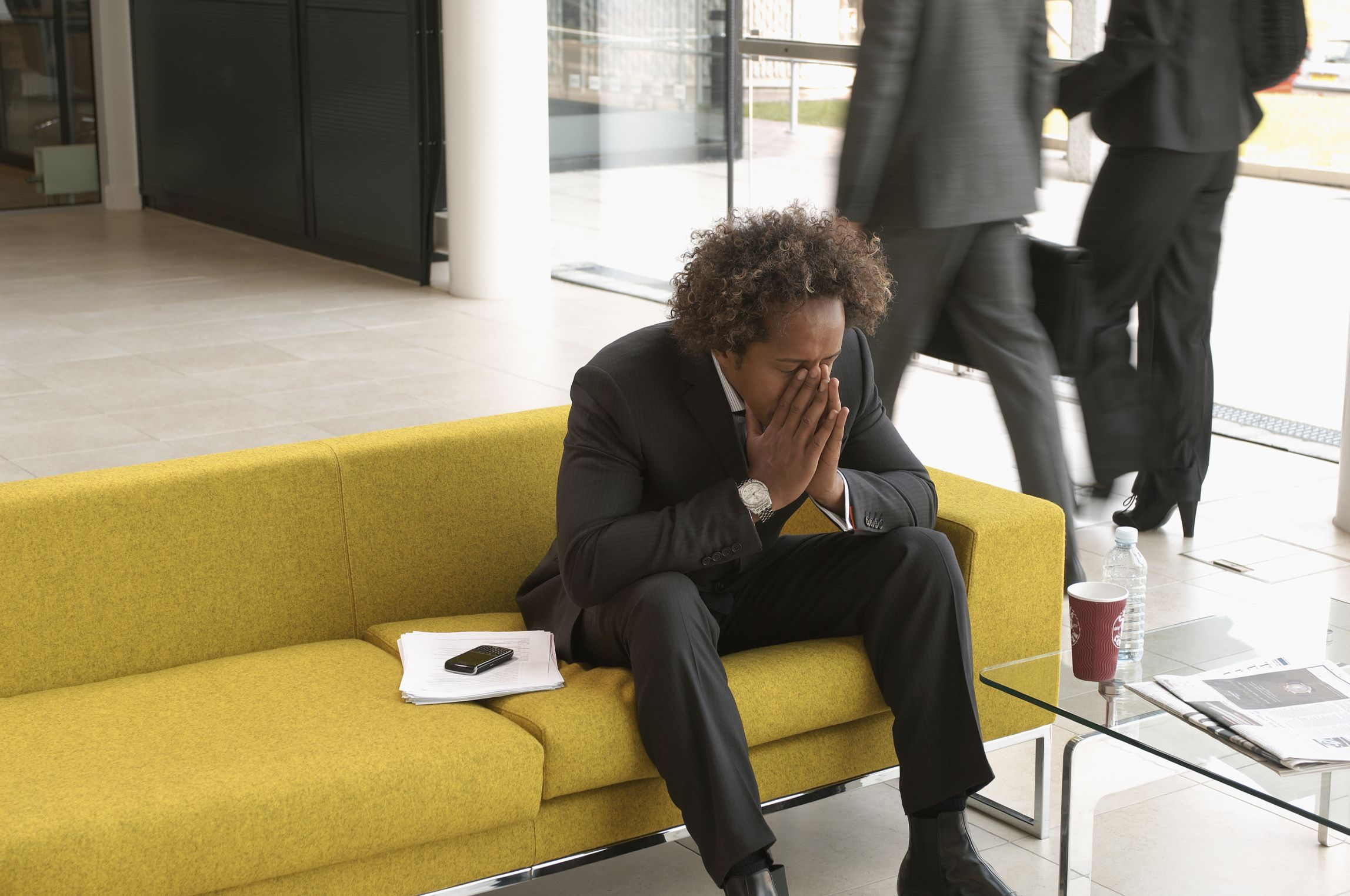 It's Your Dream Job Interview…Three Reasons Why It's No Big Deal