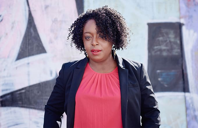 Black Girls Code Founder Kimberly Bryant Talks Tech and Diversity