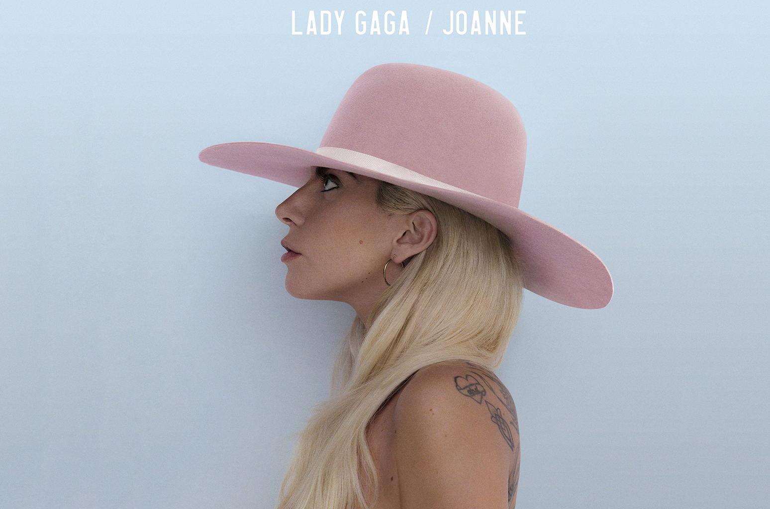 Lady Gaga Tributes Trayvon Martin On New Album 'Joanne'