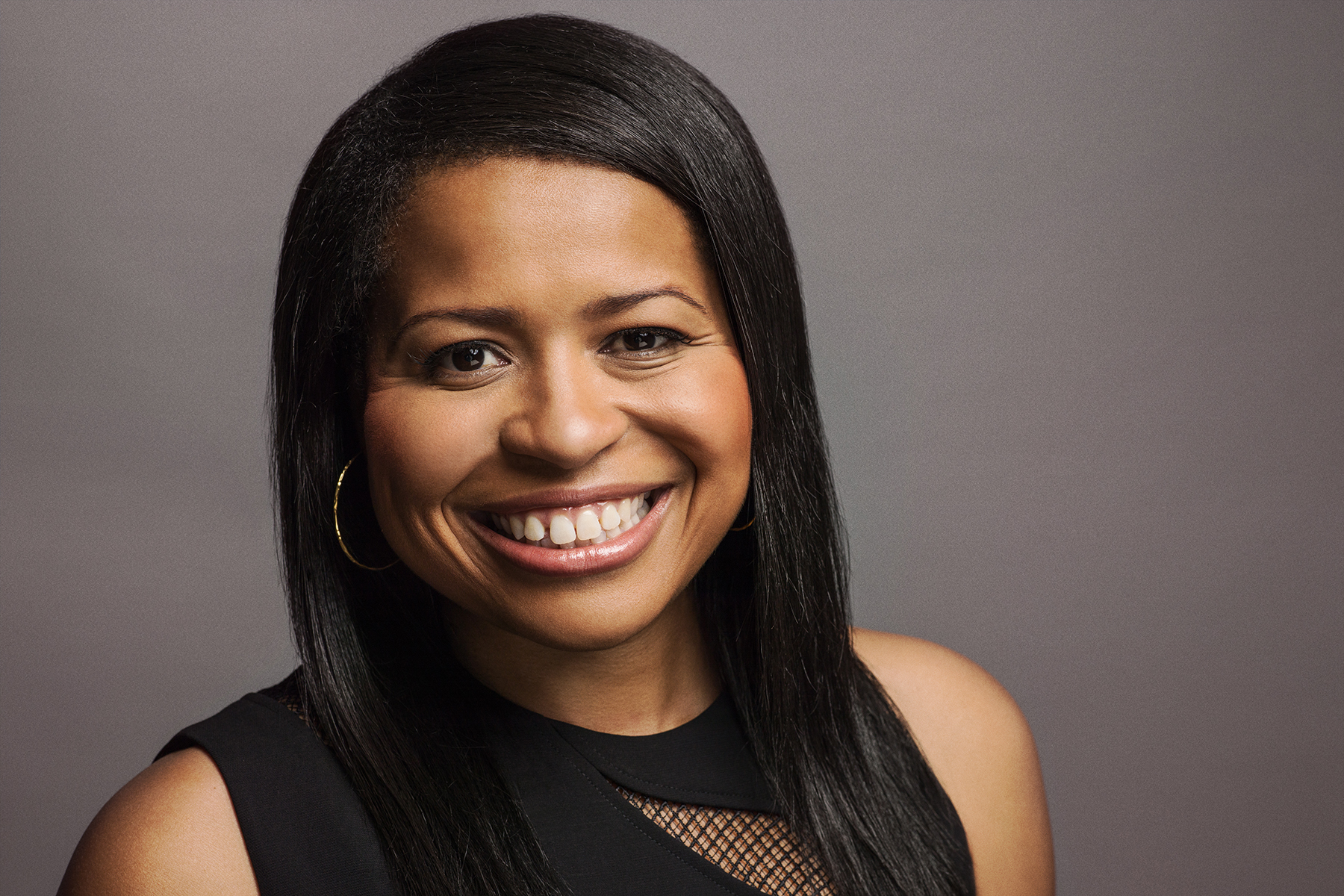 Game Changer: Television Producer Courtney Kemp
