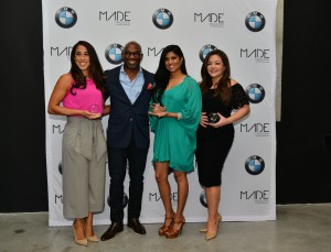 Women 'Pay It 4Ward' Brunch Series Hits Miami