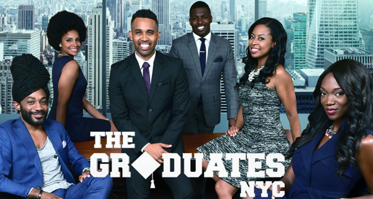 Aspire TV's 'Graduates NYC' Talk Life After HBCUs