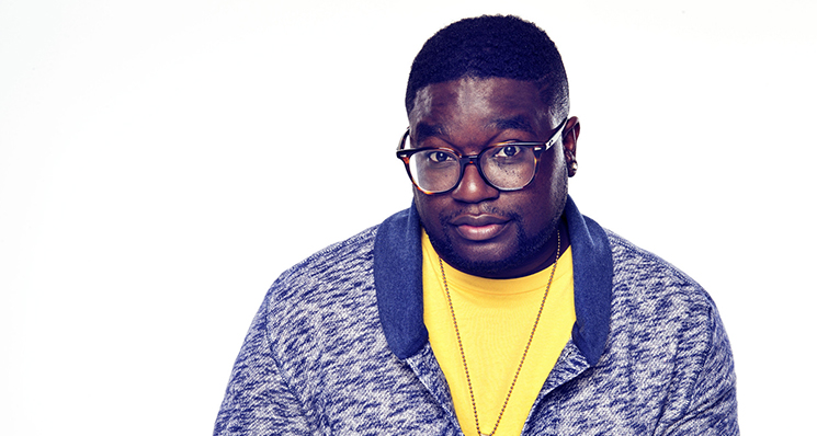 MADE Feature: Entertainer & Comedian Lil Rel Howery