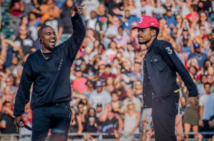 WATCH: Chance the Rapper Prays for Kanye, Covers Drake