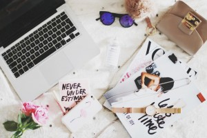 The Content Guide to Social Media Flatlays Made Easy