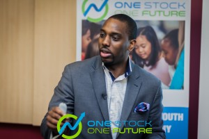 Founders Row with Rendel Solomon: Nonprofit Advice for Entrepreneurs