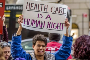 healthcare-human-right