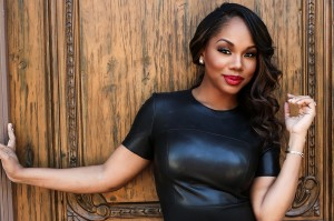 "Sarah Jakes Roberts: ""You Don't Have To Be Afraid To Live Out Loud"""
