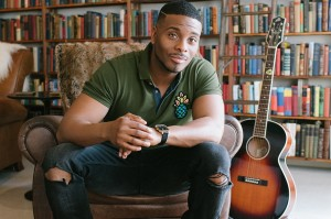Kel Mitchell Shares Success Story with MADE Magazine