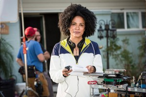 A Conversation with Hollywood Power Player: Janine Sherman Barrois
