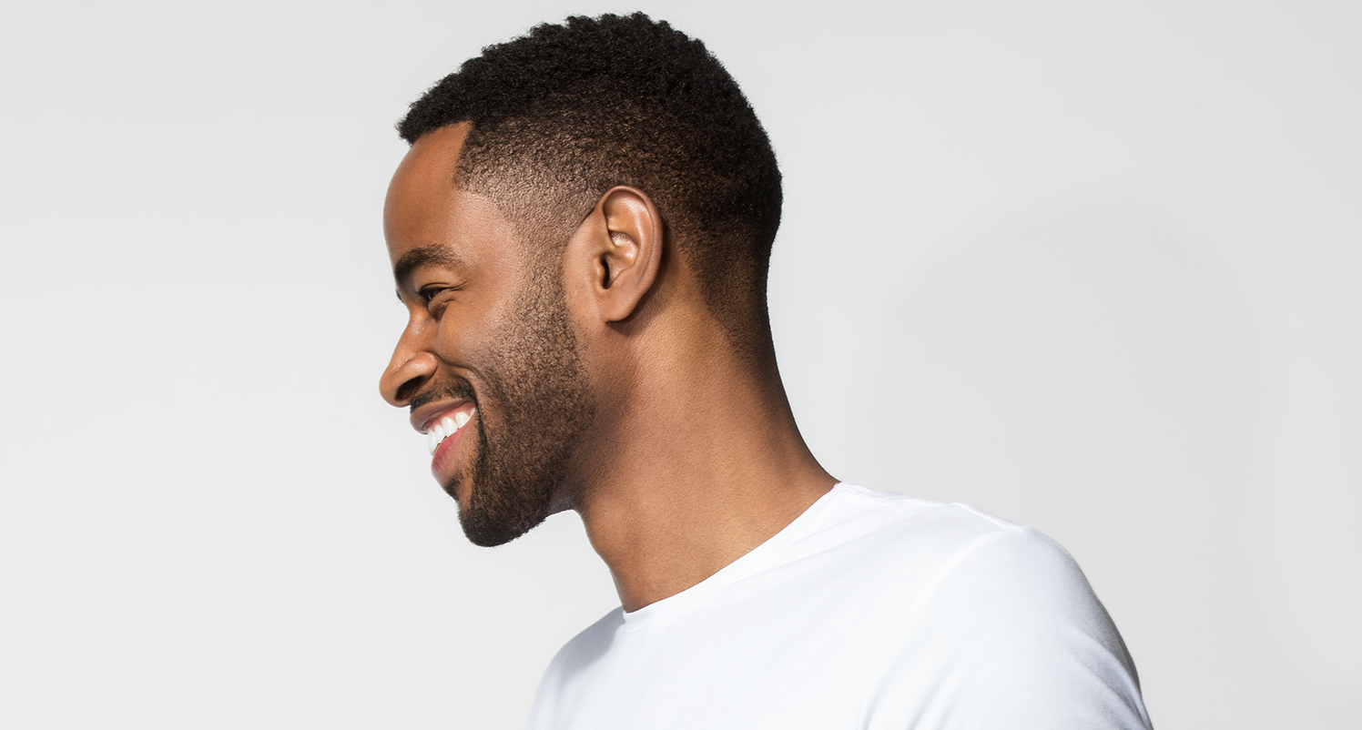 Up Close and Personal with Jay Ellis
