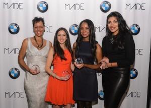 BMW & MADE Celebrate Chicago Women in Philanthropy