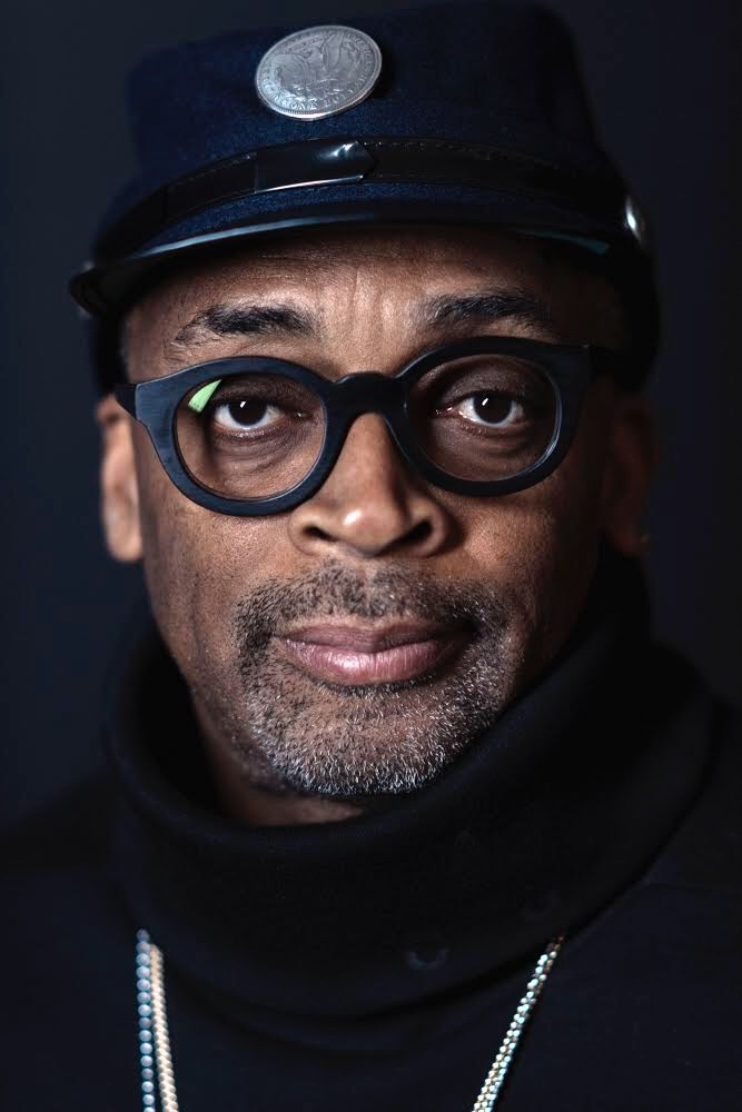"Legendary Filmmaker Spike Lee: The Mastermind Behind A Classic, ""She's Gotta Have It"""