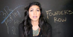 [Watch]: Priya Shah Shares How to Start a Nonprofit