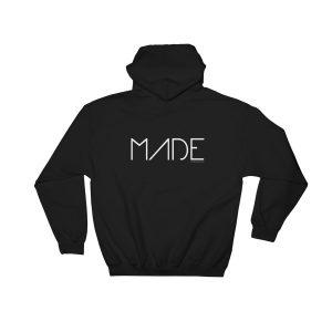 MADE Hooded Sweatshirt