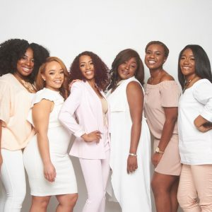 Epic Fab Girl Brings Inspiring 'Go Getter Conference' to Chicago