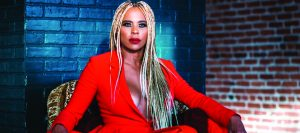 Laurieann Gibson Goes 'Beyond the Spotlight' on Lifetime
