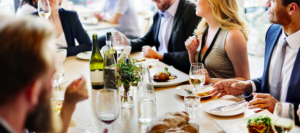 Deals & Dining: Business Etiquette Tips