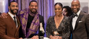 Hollywood's Luminary Black Achievers Honored at 2018 ABFF