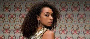 Logan Browning Gets Candid About 'Dear White People'