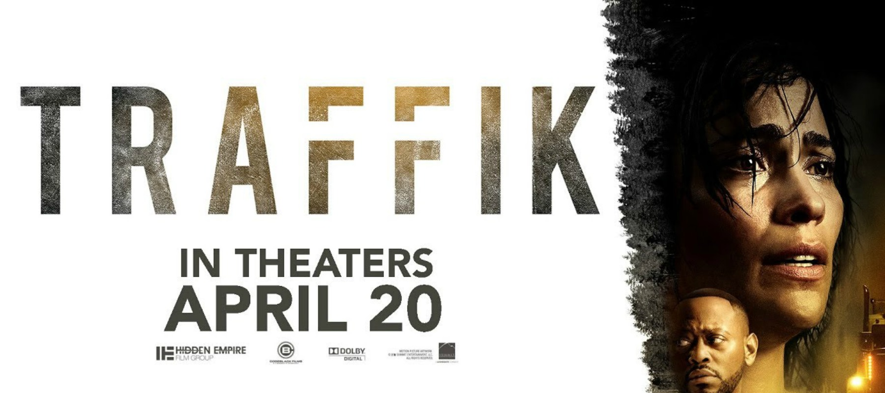 Deon Taylor and Laz Alonso Talk the Importance of Seeing Traffik