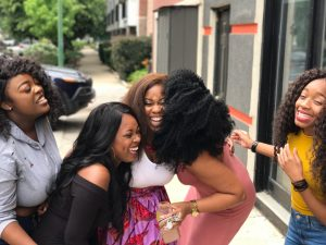 The Importance Of Having Black Sisterhood In Your 20s & Beyond