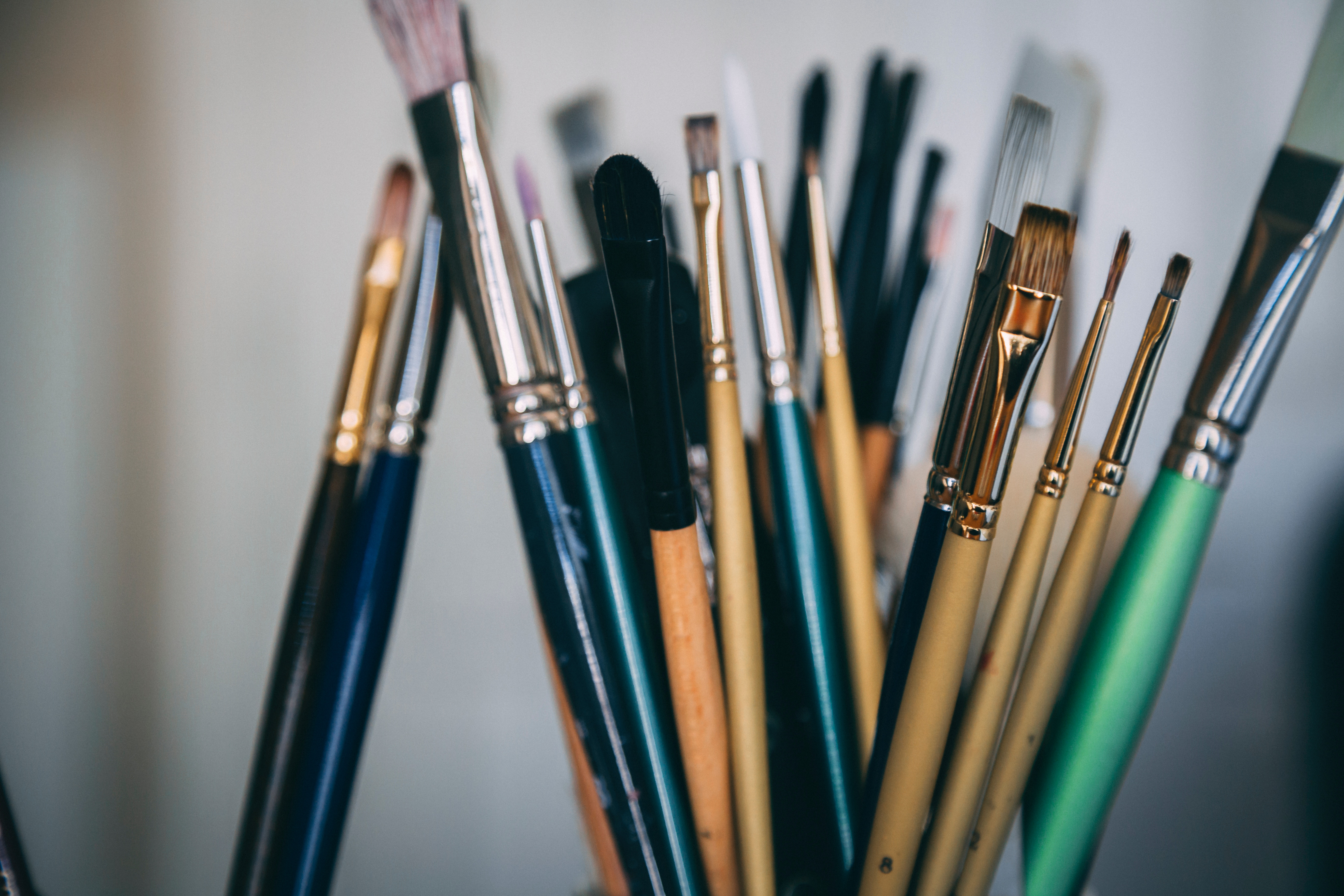 6 Things An Entrepreneur Can Learn From An Artist