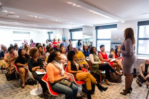 Cheryl Grace Brings Powerful Penny Brand, Blogs & Logic To MADE Maven Audience